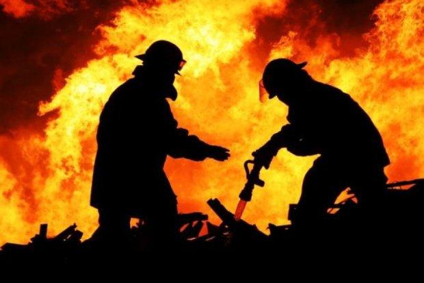 У Росії згорів штаб військової частини