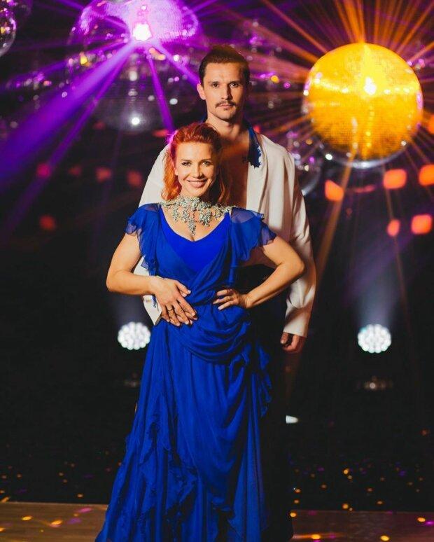 Тарас Цимбалюк та Яна Заєць, фото: 1+1