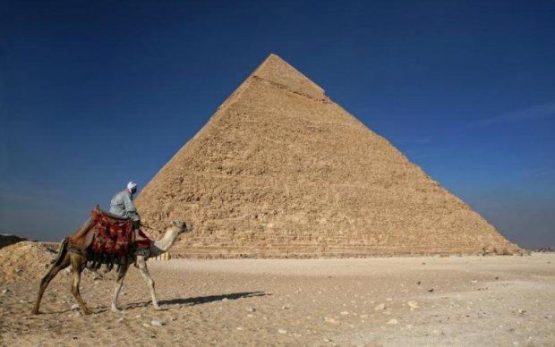 Тайна египетских пирамид открылась ученым