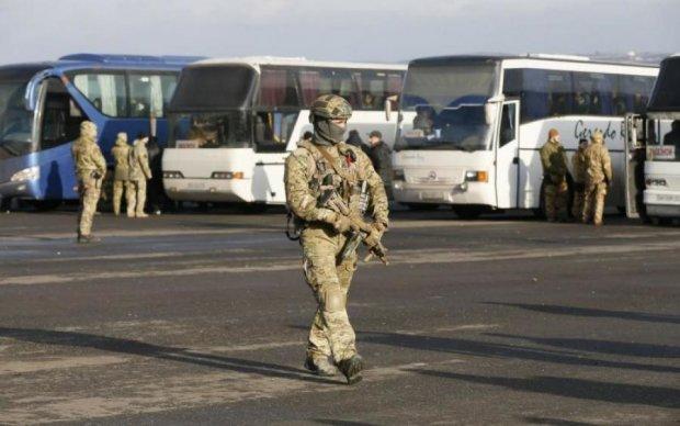Є запитання: контррозвідка візьметься за звільнених українців