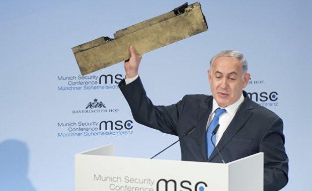 Заказывал словечко и неплохо себя чувствовал: израильская полиция выдвинула подозрения Нетаньяху