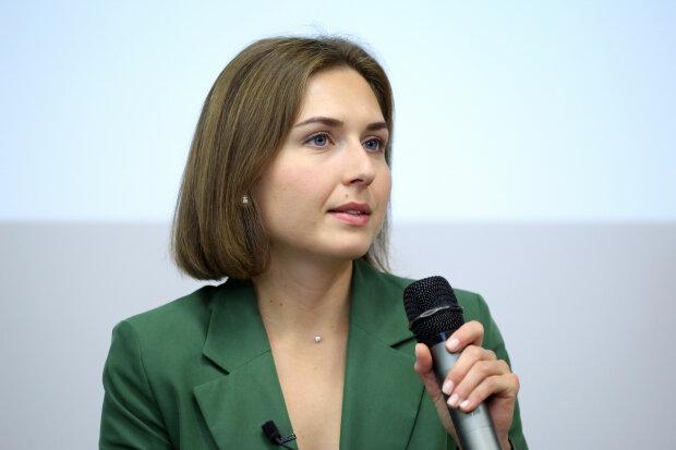 Анна Новосад, фото: МОН