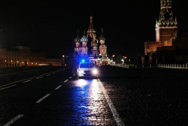 полиция, Кремль, фото Getty images