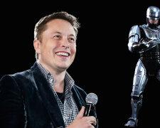Илон Маск, фото Lucy Nicholson/Reuters
