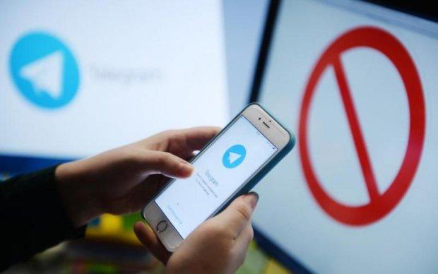 Блокування Telegram: що зміниться в Росії та Україні