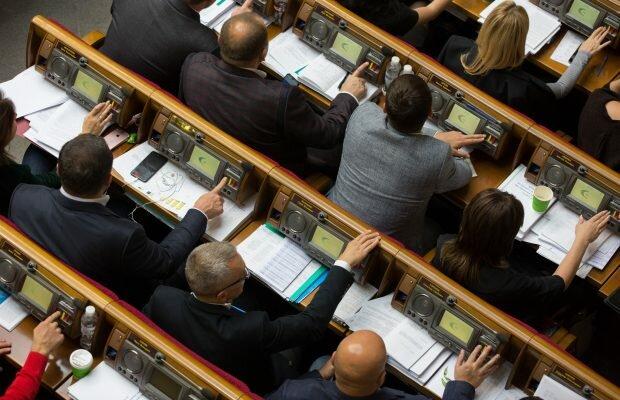 Комитеты ВР, фото: Facebook / Слуга народа