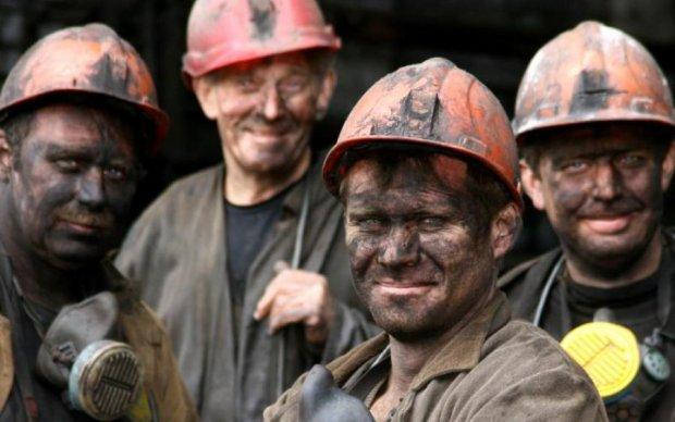 Роттердам+ позволил сократить задолженность по зарплате шахтерам, - Волынец
