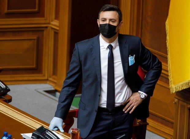 Микола Тищенко, фото unian