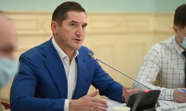 Денис Москаль