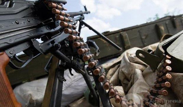 Як живеться військовим і місцевим під обстрілами в Опитному (фото)