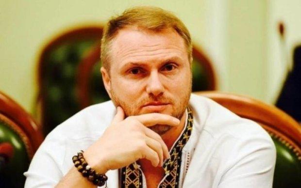 Кабмин готовит коррупционную схему чтобы поживиться на интеллектуальной собственности украинцев, - Рыбчинский