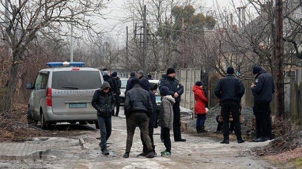 Правоохоронці знайшли винного у вбивстві цілої родини: бив до втрати пульсу