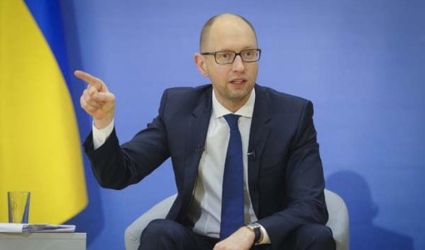 Зарплати вчителів і лікарів зростуть на 19% - Яценюк