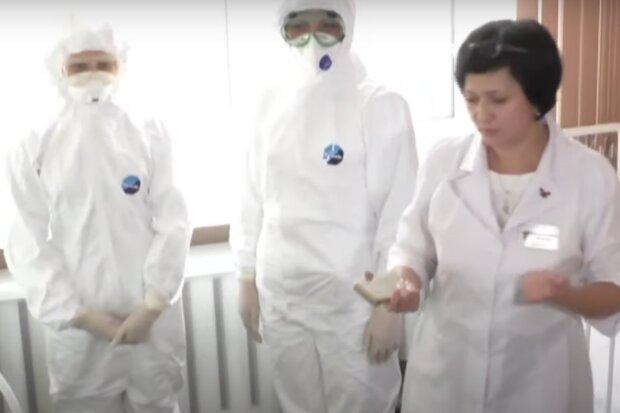 В Тернополе спасают больных коронавирусом детей - тяжело, бьет не только по пенсионерам