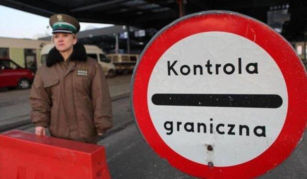 Польща зпростила процедуру отримання візи
