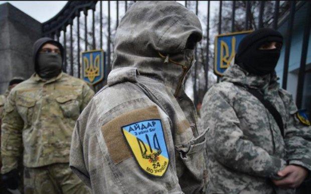 Что скрыли телеканалы: появилось видео с погибшими украинскими героями