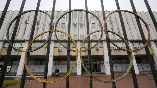 """Сотни спортсменов из России """"попалились"""" на допинге: WADA готовит жесточайшее наказание"""