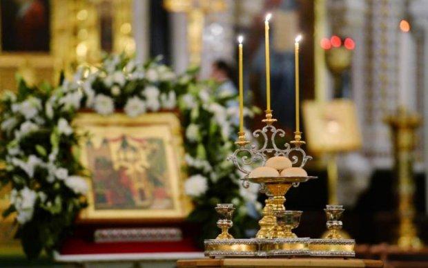 Введення у храм Пресвятої Богородиці 2017: що не можна робити в свято