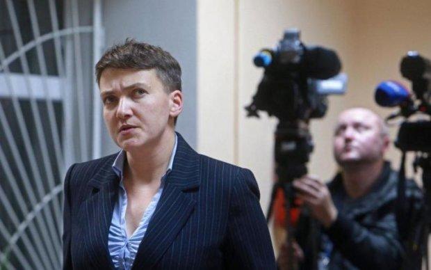 Президента і Раду: злили текст переговорів Савченко та Рубана