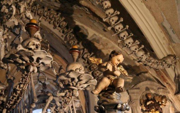 Мракобесие или искусство: самый мертвый храм мира заставит ваше сердце биться чаще