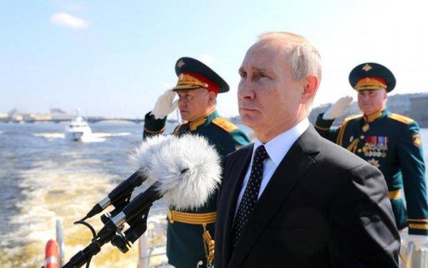 Последние дни России: санкции США разрушили крупнейшую надежду Путина