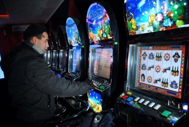 Гра закінчена: в Запоріжжі накрили підпільне казино
