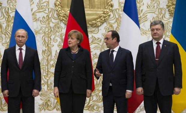 Напівживий Сурков мчить прикривати Путіна перед Європою