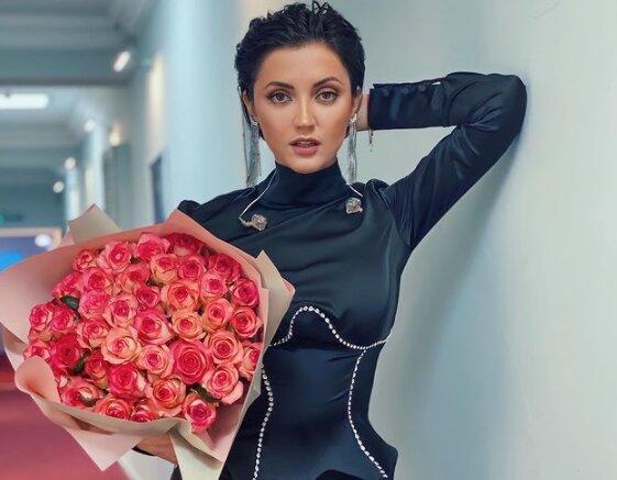 Оля Цибульская, instagram cybulskaya