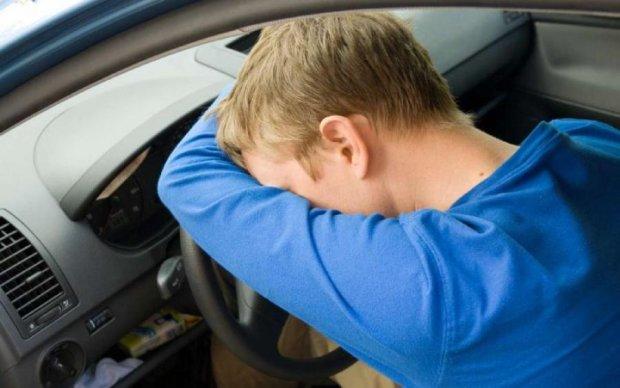 Я больше так не буду: пьяный водитель покалечил ребенка