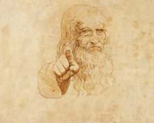 Леонардо да Вінчі