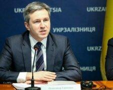 Александр Гриценко, фото из открытых источников