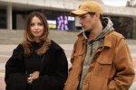 Надя Дорофєєва і Позитив, скірн з відео