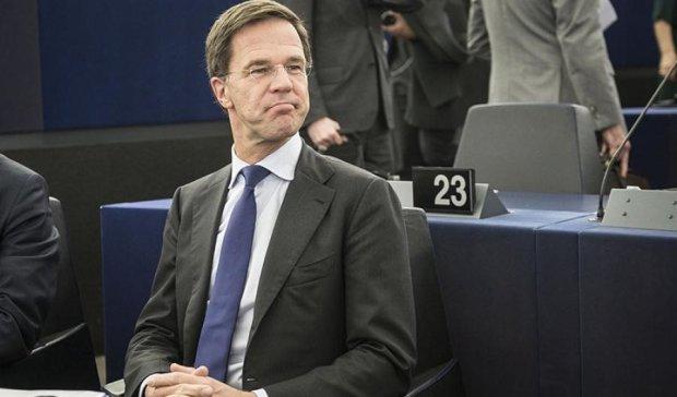 Нідерланди обурені зухвалістю Ердогана