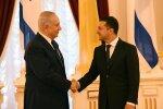 Візит прем'єр-міністра Ізраїлю Нетаньягу: про що домовились за зачиненими дверима із Зеленським
