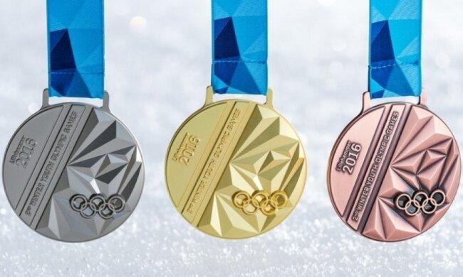 Олімпіада-2016: скільки українці отримають за нагороди
