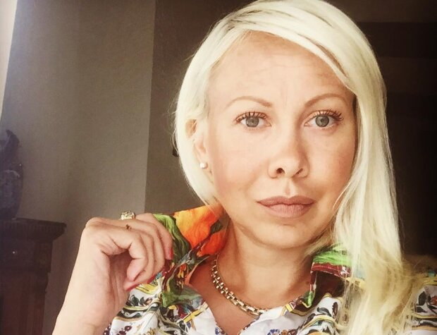 Оксана Баюл, facebook.com/OfficialOksanaBaiul