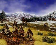 Стародавні люди