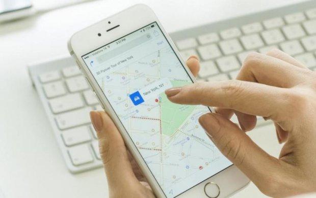 Google Maps для избранных: за популярный сервис заставят платить