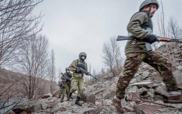 Паника и ужас: боевики Путина попали в кольцо смерти на Донбассе