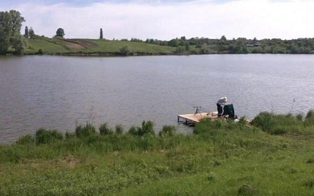 Куда сходить на рыбалку в Киеве: лучшие бесплатные места