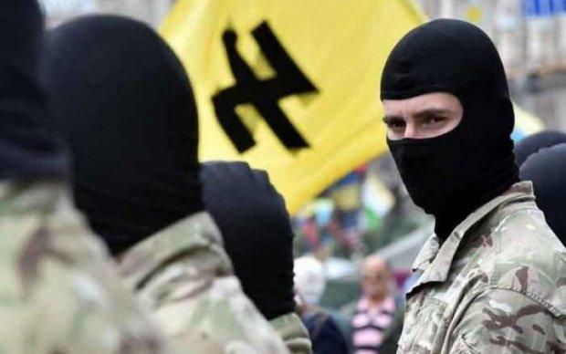 """Бійці """"Азова"""" затримані за вбивство, - Матіос"""