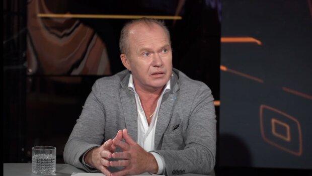 Юрій Комельков