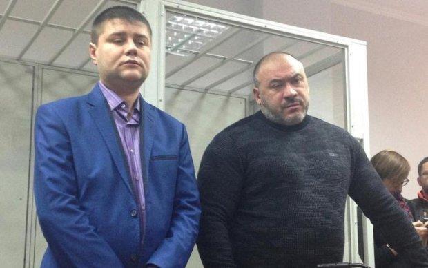 Суддю головного тітушки України Крисіна відсторонили від справи