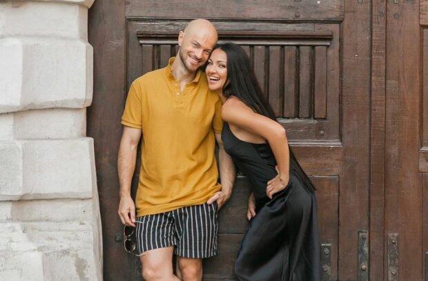 Влад и Лилия Яма, фото Instagram