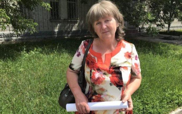 Мати Агеєва розповіла про враження від України
