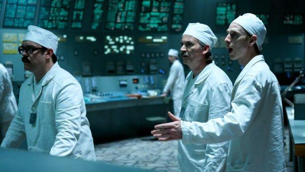 """""""Чернобыль"""" глазами ликвидатора: что в сериале правда, а что – лишь выдумка"""