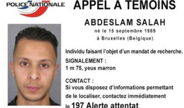 Паризький терорист виїхав до Німеччини на BMW, обходячи поліцію