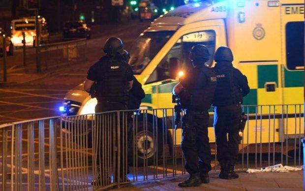 Гарячий тиждень: Манчестер струсонув новий вибух