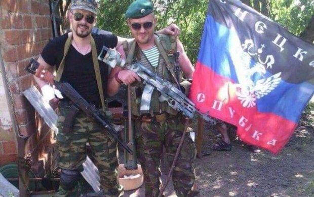 """Отпускниками с Донбасса """"затыкают дыры"""" в Сирии"""