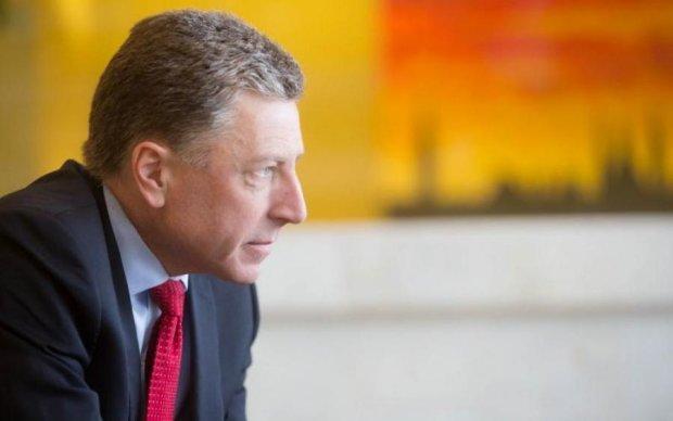 Курт Волкер визнав, хто є топ-перемовником між Києвом та Москвою, навіть раніше за Порошенка, - блогер
